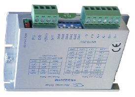 YKD2204M数字式驱动器